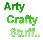 Margaret's 'Arty Crafty' Website